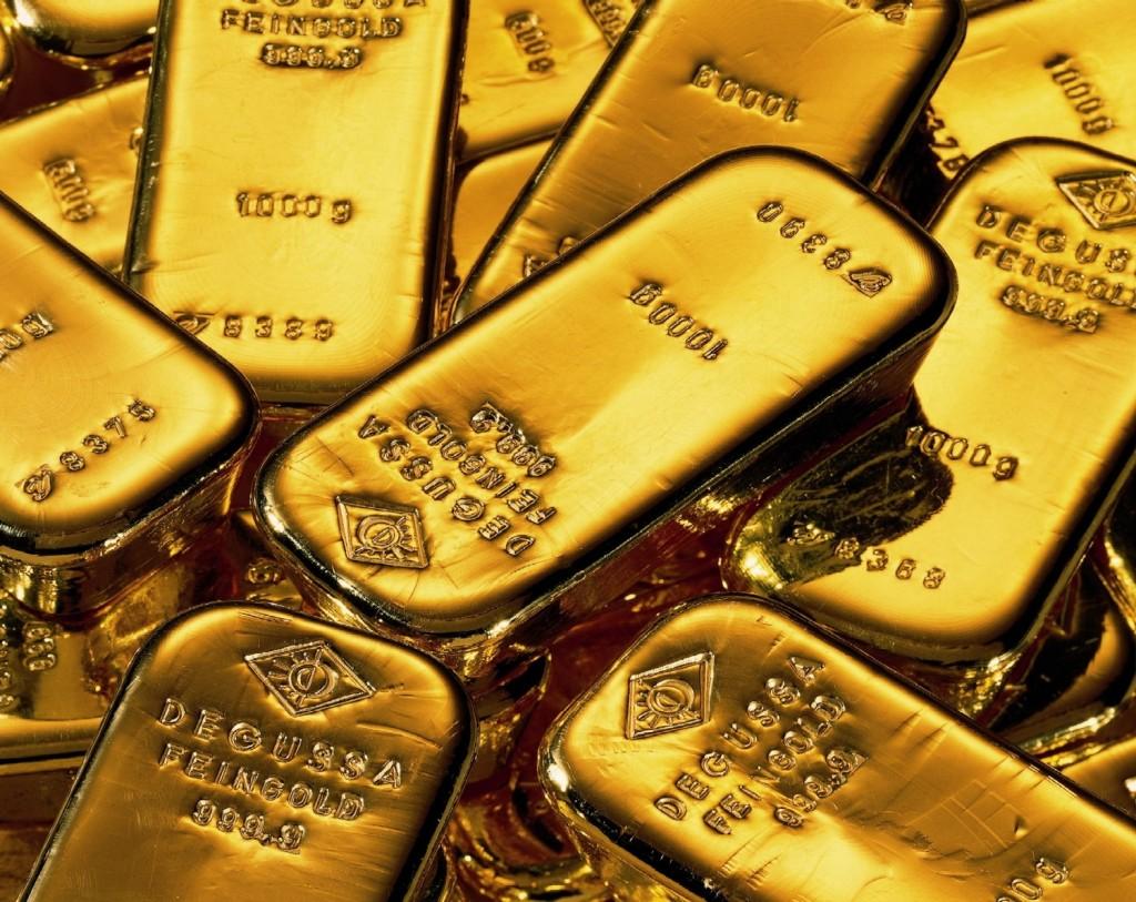 Gold degussa